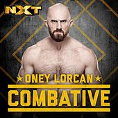 Combative (Oney Lorcan) by WWE