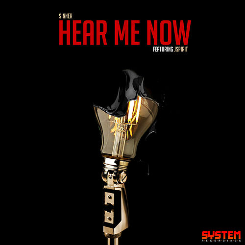 Hear Me Now by Sinner