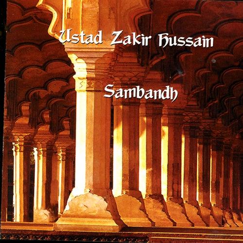 Sambanhd by Zakir Hussain