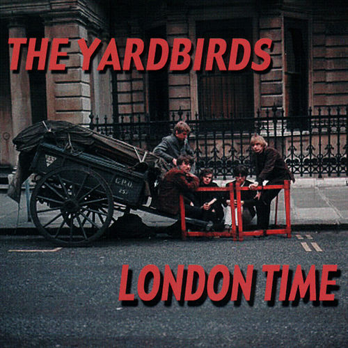 London Time by The Yardbirds