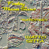 Mandingo - Watto Sitta by Foday Musa Suso