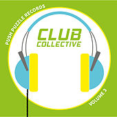 Club Collective, Vol. 3 by Various Artists