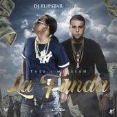 La Funda by Messiah