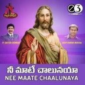 Nee Maate Chaalunaya by Various Artists
