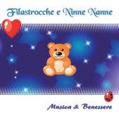Filastrocche e Ninne Nanne by Musica & Benessere