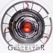 Generator by Erik Ekholm