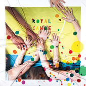Something Got Lost Between Here and the Orbit by Royal Canoe