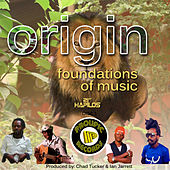 Origin Foundations of Music by Various Artists