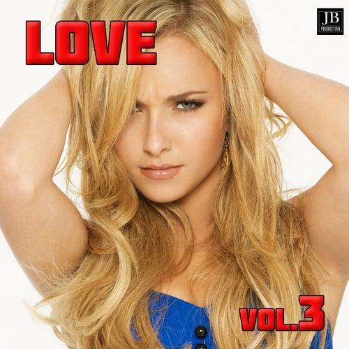Love Vol3 Emotion by Silver