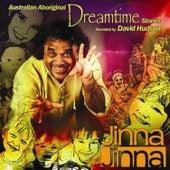 Jinna Jinna by David Hudson