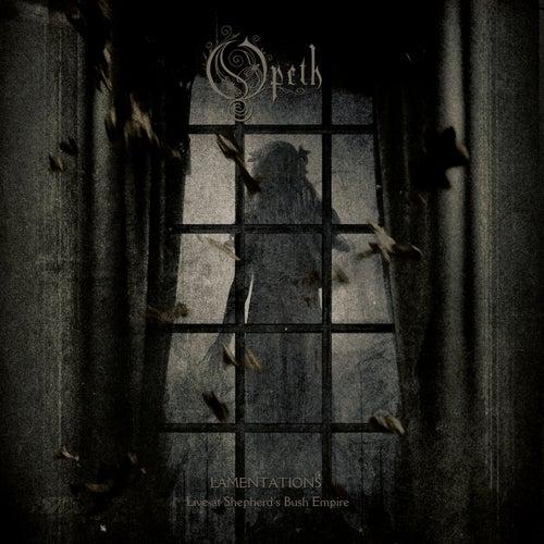 Lamentations (Live at Shepherd's Bush Empire, London) von Opeth