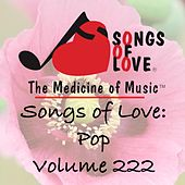 Songs of Love: Pop, Vol. 222 by Various Artists