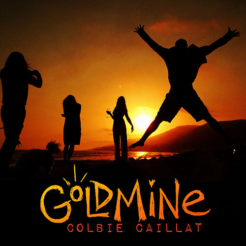 Goldmine by Colbie Caillat