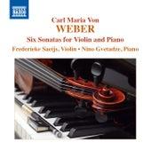 6 Violin Sonatas, Op. 10b by Various Artists