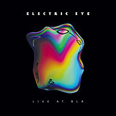 Live at Blå by The Electric Eye