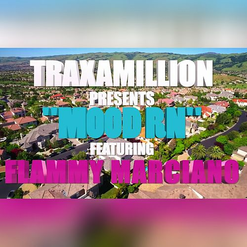 Mood RN (feat. Flammy Marciano) - Single by Traxamillion