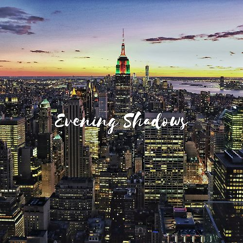 Evening Shadows by Massage Therapy Music