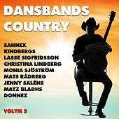Dansband Country Volym 2 by Various Artists