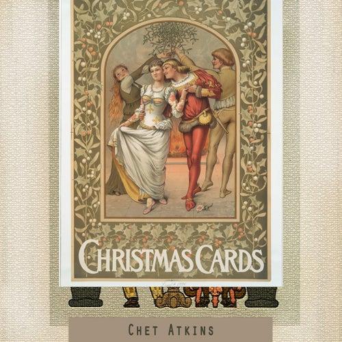 Christmas Cards von Chet Atkins