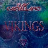 Vikings by Ray Castellano