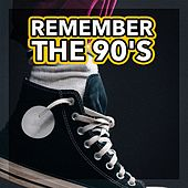 Remember the 90's by 90's Groove Masters