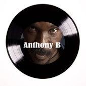 Hotness Remaster by Anthony B