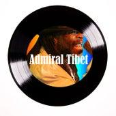 Change Your Way by Admiral Tibett