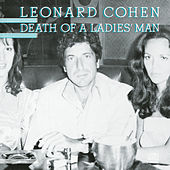 Death Of A Ladies Man by Leonard Cohen