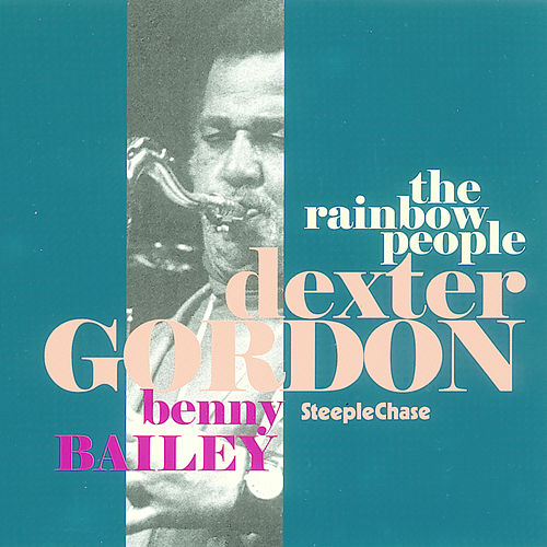 The Rainbow People by Benny Bailey