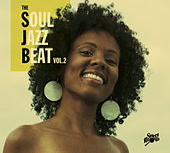 The Soul Jazz Beat Vol. 2 by Telmo Fernández Organ Trio