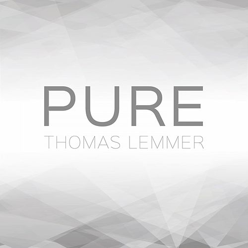 Pure by Thomas Lemmer