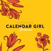 Januar - Calendar Girl 1 (Ungekürzt) von Audrey Carlan