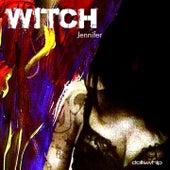 Witch by Jennifer