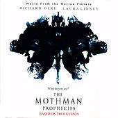 The Mothman Prophecies (Soundtrack from the Motion Picture) by Various Artists