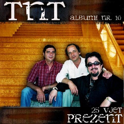 Albumi Nr.10 by TNT