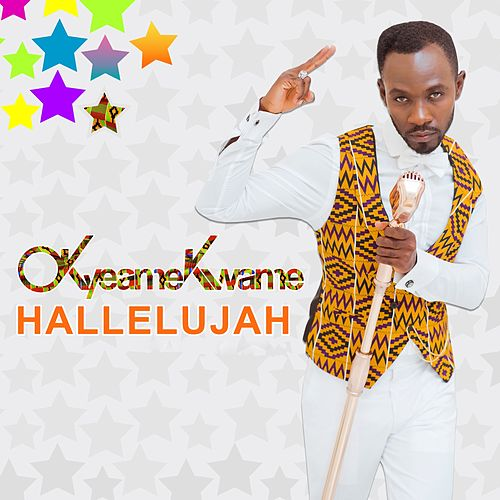 Hallelujah by Okyeame Kwame