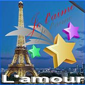Je t'aime von Various Artists