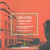 Brahms: Sinfonia No. 1, Op. 68 -  Rapsodia per contralto, coro e orchestra - Op. 53 - Ouverture tragica, Op. 81 by Various Artists