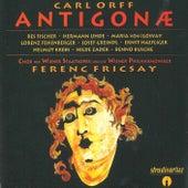 ORFF, Carl - Antigonae by Benno Kusche