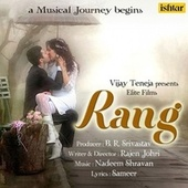 Rang (Original Motion Picture Soundtrack) by Various Artists