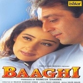Baaghi (Original Motion Picture Soundtrack) by Various Artists