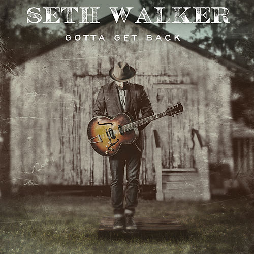 Gotta Get Back by Seth Walker