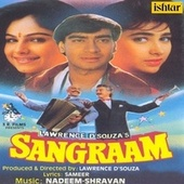 Sangraam (Original Motion Picture Soundtrack) by Various Artists