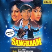Sangraam (With Jhankar Beats) (Original Motion Picture Soundtrack) by Various Artists