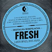 Fresh Listopad, 2015. 03/03 by Various Artists