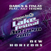 New Horizons (Lake Festival Anthem 2016) by Darius & Finlay