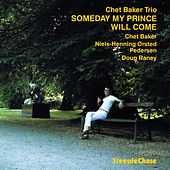 Someday My Prince Will Come by Chet Baker