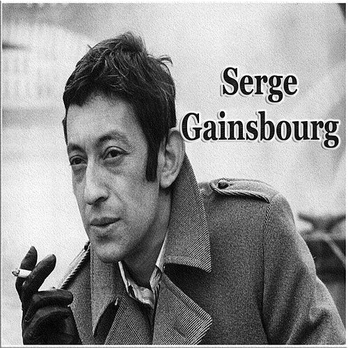 Serge gainsbourg by Serge Gainsbourg