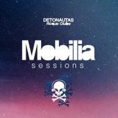 O Dia Que Não Terminou (Mobília Sessions) by Detonautas