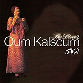 The Diva, Vol. 2 von Oum Kalthoum